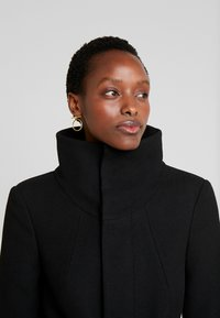 one more story - COAT - Classic coat - black - 3