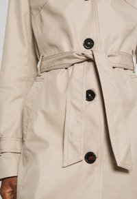 one more story - Trenchcoat - beige - 7