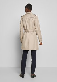 one more story - Trenchcoat - beige - 2
