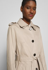 one more story - Trenchcoat - beige - 4
