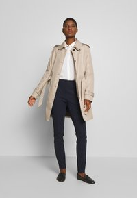 one more story - Trenchcoat - beige - 1