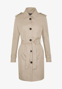one more story - Trenchcoat - beige - 6