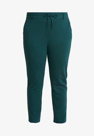 CARGOLDTRASH CLASSIC - Pantalon classique - forest biome