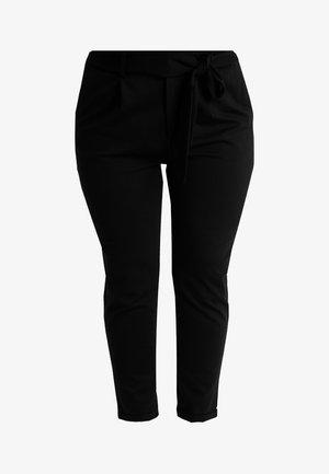 CARGOLDTRASH - Pantaloni - black