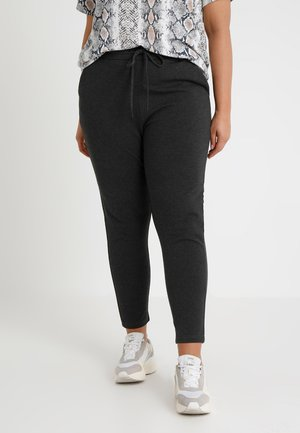 CARGOLDTRASH - Pantaloni - dark grey