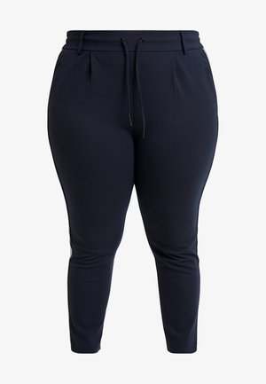 CARGOLDTRASH PANEL PANT - Pantaloni sportivi - night sky