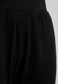ONLY Carmakoma - CARCOZYNESS LONG PANT - Pantalon classique - black - 5