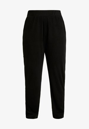 CARCOZYNESS LONG PANT - Trousers - black