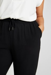 ONLY Carmakoma - Trousers - black - 5
