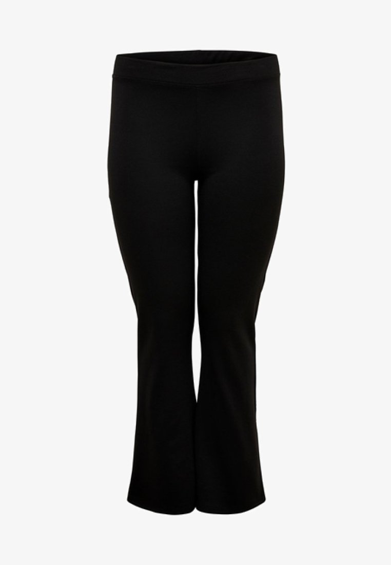 ONLY Carmakoma - Trousers - black