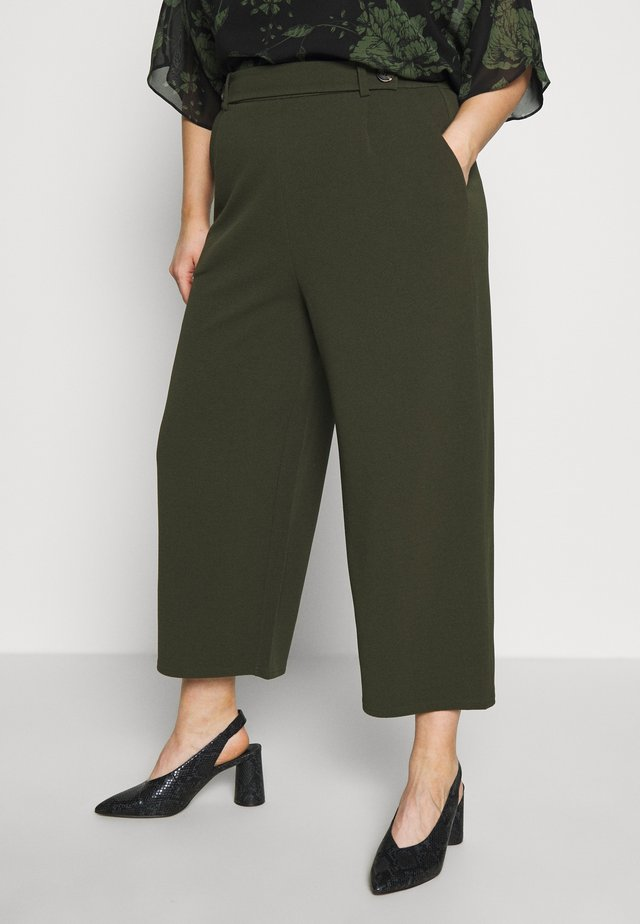 Kalhoty - kalamata