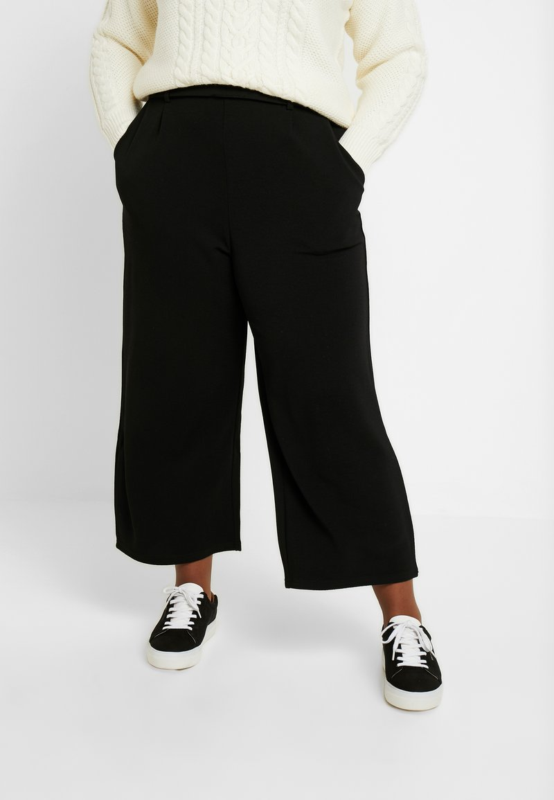 ONLY Carmakoma - Pantaloni - black