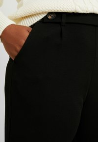 ONLY Carmakoma - Pantaloni - black - 5
