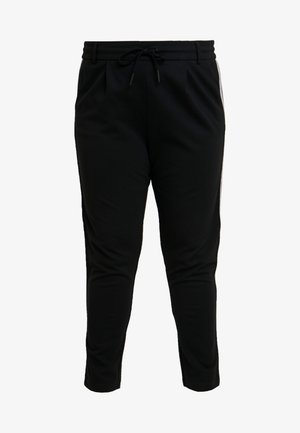 CARGOLDTRASH PANEL PANT - Bukser - black