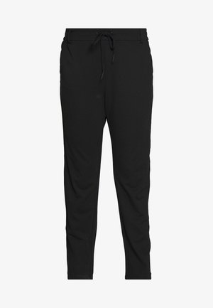 LIFE PANEL PANT - Trousers - black