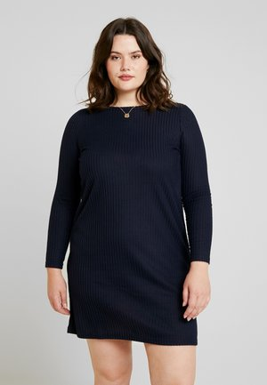CARGAIA DRESS - Jerseykjoler - night sky