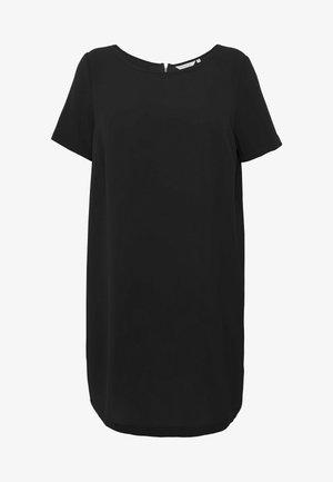CARLUXLOU DRESS - Freizeitkleid - black
