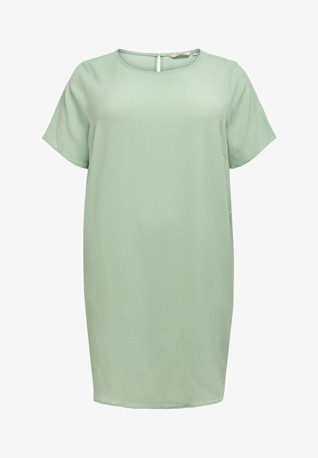 CURVY  - Vestido informal - green