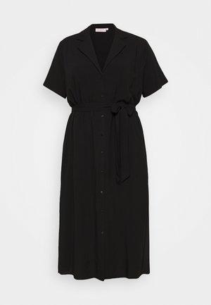 CARLOLA LONG DRESS - Robe d'été - black