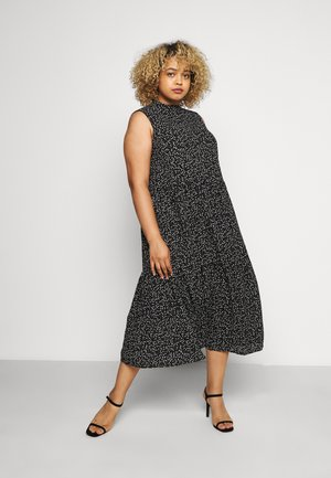 CARLILA DRESS - Day dress - black