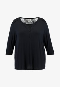 ONLY Carmakoma - CARZOEY - Long sleeved top - night sky - 3