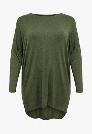 CARCARMA  - Langærmede T-shirts - grape leaf