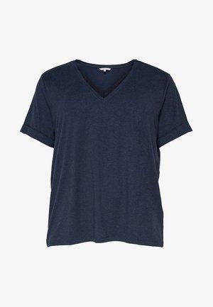 CURVY - Print T-shirt - night sky