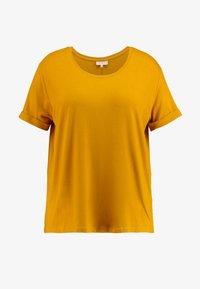 ONLY Carmakoma - CARCARMA - Basic T-shirt - chai tea - 3