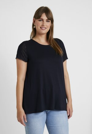 CARELENA - Camiseta estampada - night sky