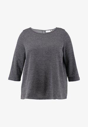 Pusero - dark grey