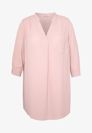 CARLAVENDER LIFE 3/4 TUNIC - Tunique - misty rose