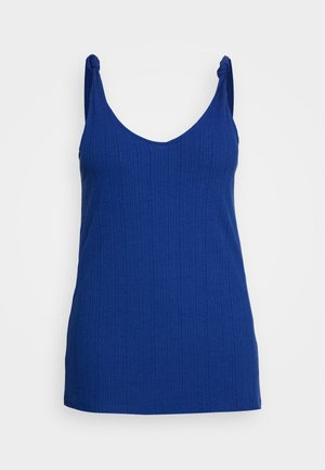 CARSOPHIA  - Top - blue