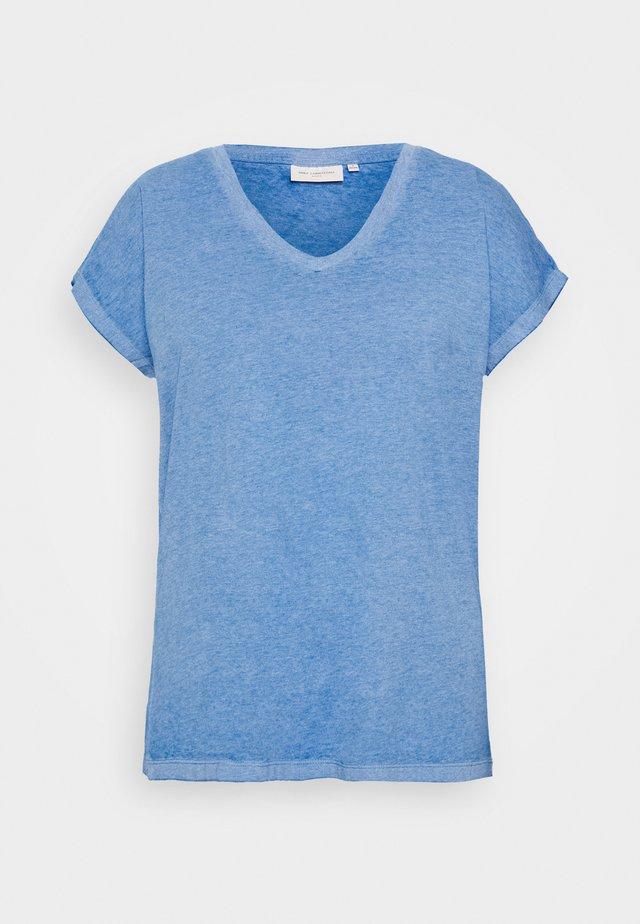 CARNOIZY LIFE  - T-shirts print - victoria blue
