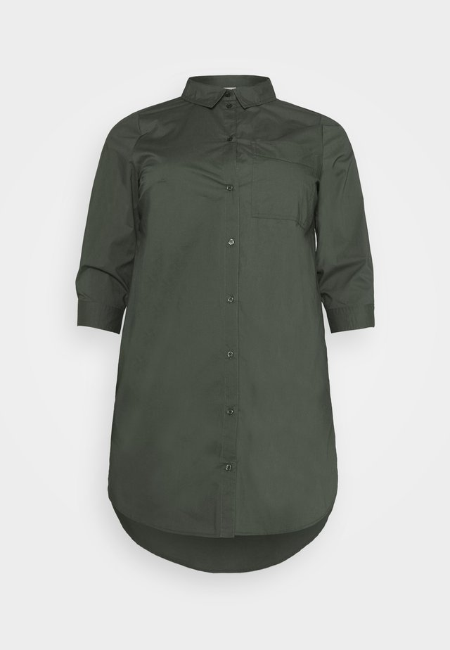 CARLANE LIFE LONG - Camicia - forest night