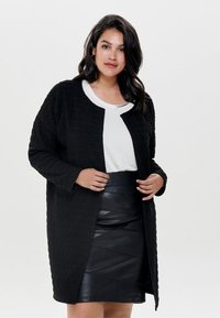 ONLY Carmakoma - Blazer - black - 0