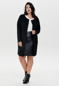 ONLY Carmakoma - Blazer - black - 1