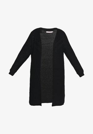 CARARYA CARDIGAN  - Vest - black