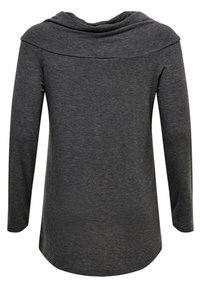 ONLY Carmakoma - Sweatshirt - dark grey - 1
