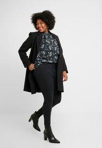 ONLY Carmakoma - CARRINA - Jeans Skinny Fit - black - 1