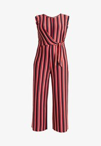ONLY Carmakoma - CARTYRA STRIPE - Tuta jumpsuit - night sky - 4