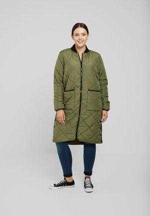 Classic coat - kalamata