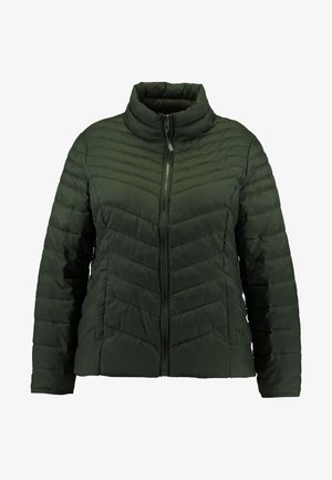 CARDEMI JACKET - Chaqueta de entretiempo - forest night