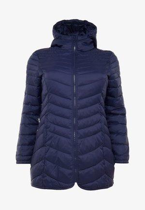 CARDEMI - Krótki płaszcz - peacoat