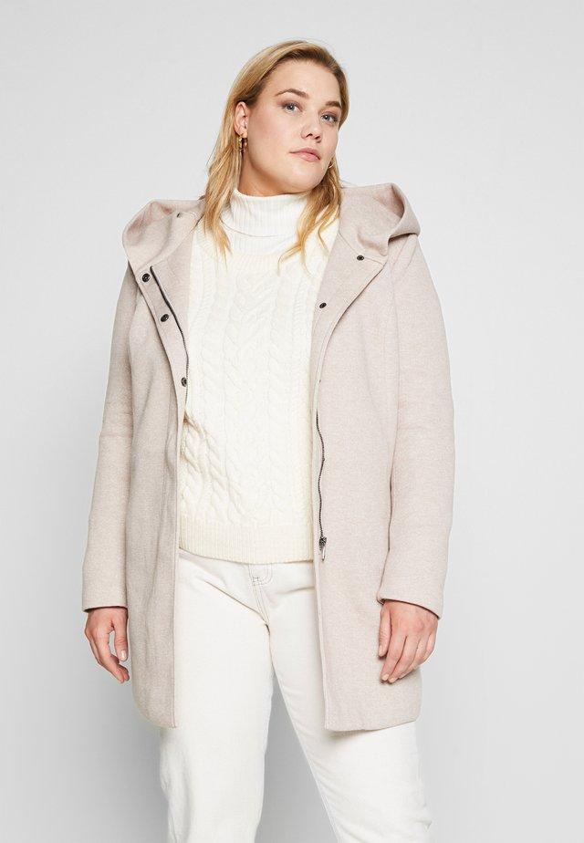 CARSEDONA  - Pitkä takki - etherea