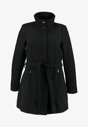 CARCHRISTIE RIANNA COAT - Short coat - black