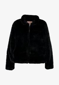 ONLY Carmakoma - CARCHRISTA - Winter jacket - black - 3