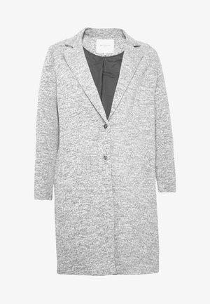 CARCARRIE COAT - Kort kåpe / frakk - light grey melange