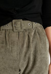 ONLY Tall - Trousers - kalamata - 5