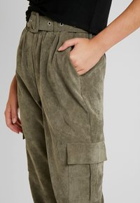 ONLY Tall - Trousers - kalamata - 3
