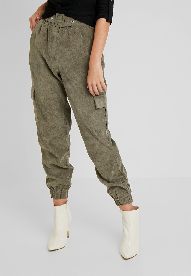 ONLY Tall - Trousers - kalamata